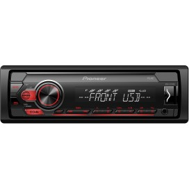 PIONEER SINTO MECHALESS RDS USB AUX ANDROID PIONEER MVHS110UB