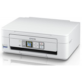 EPSON MULT.INK J.WIFI 3IN1 DIREC 4 CART.LCD LET MEMO WH XP355