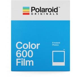 IMPOSSIBLE POLAROID COLOR FILM FOR 600 PZ4670