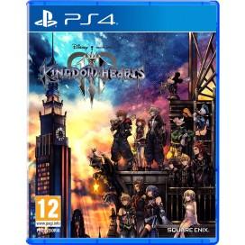 DEEP SILVER Kingdom Hearts III PS4 1028541