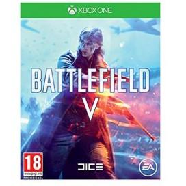 ELECTRONIC ARTS Battlefield V XBOX One 1047928