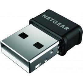NETGEAR ADATTATORE WIRELESS AC 1200 USB - MICRO A6150100PES