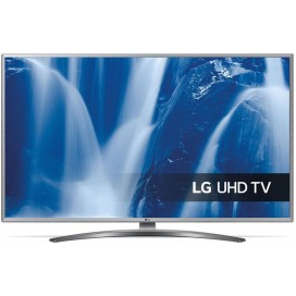 LG LED 43 4K 4HDMI 2USB HEVC SMART 43UM7600