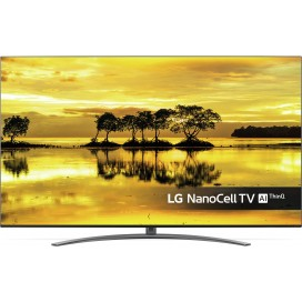 LG LED 55 4K 4HDMI 3USB HEVC SMART 55SM9010