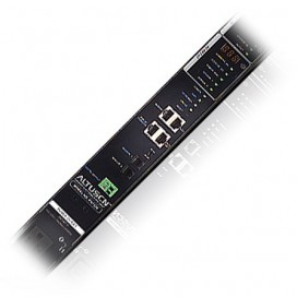 Multipresa Rack PDU 3 C19 + 17 C13 con Misurazione Presa, PN7320G