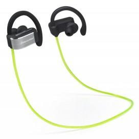 Auricolari Bluetooth Audio Stereo con Cavo Luminoso, BT-X28