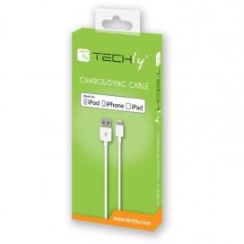 Cavo da Apple Lightning a USB 1m Bianco