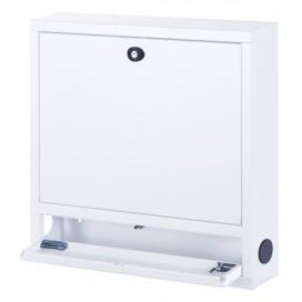 Box di Sicurezza per Notebook e Accessori per LIM Basic Bianco RAL 9016
