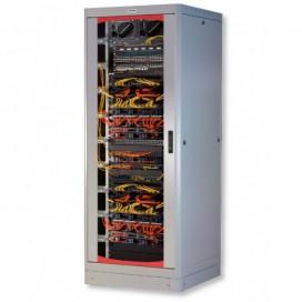 Armadio Rack 19'' 800x600 42 Unità Grigio