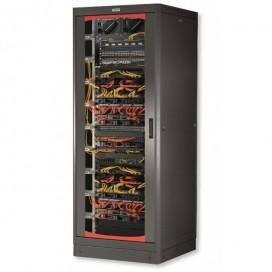 Armadio Rack 19'' 600x800 20 Unita' Nero
