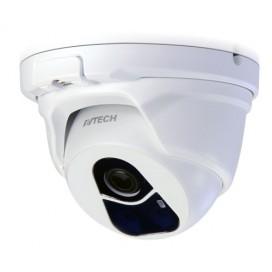 Telecamera Dome CCTV IR Full-HD da Soffitto e Parete IP66