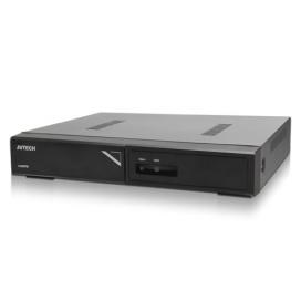 Videoregistratore 4 Canali Quadbrid HD CCTV DVR, DGD1304