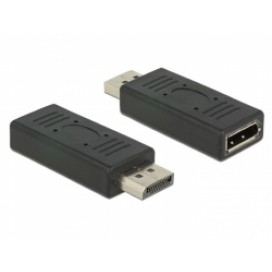 Adattatore da DisplayPort 1.2 maschio a Displayport femmina