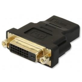 Adattatore HDMI (F) a DVI-D (F)