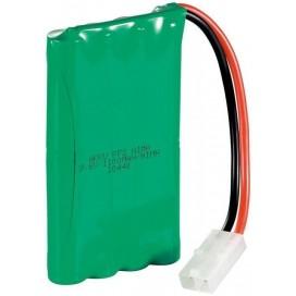 Batterie ricaricabili NiMH AA 1100 mAh 9.6V Tamiya