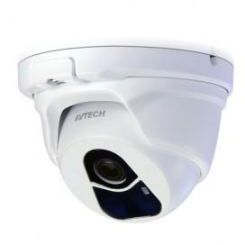 Telecamera Dome CCTV IR Full-HD da Soffitto Parete IP66