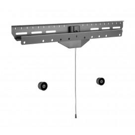 Staffa a muro fissa TV LED LCD 37-80''