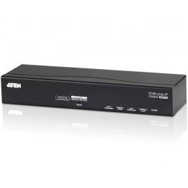 Accesso remoto KVM over IP, DVI + seriale, CN8600