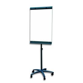Lavagna Flipchart con Ruote Pivotanti 70 x 100 cm