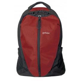 Zainetto per Notebook 15.6'' Airpack Rosso/Nero