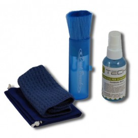 Kit di Pulizia per Schermi LCD 60 ml