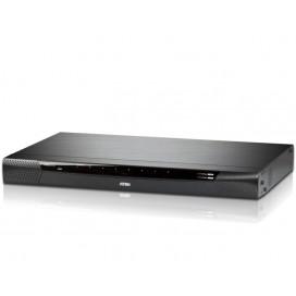 Accesso remoto KVM over IP 8 porte, KN1108V