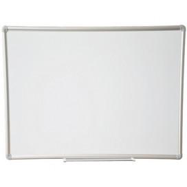 Lavagna Magnetica Laccata Bianca 90 x 120 cm
