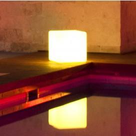 Lampada LED da Arredo da Esterno - Cube