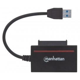 Adattatore SuperSpeed USB 3.0 a SATA e CFAST