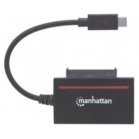 Adattatore SuperSpeed USB 3.1 a SATA e CFAST