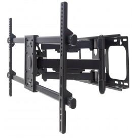 Staffa a Muro per TV LCD 37-90'' Full-Motion