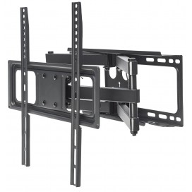 Staffa a Muro Basic per LCD 32-55'' Full-Motion