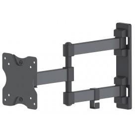 Staffa a Muro per LCD 13-27'' Universale e Snodabile