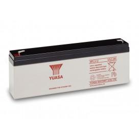 Batteria Piombo-Acido per UPS 12 V 2,3 Ah, NP2.3-12