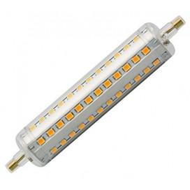 Blocco LED R7S 118mm SMD 8W 806lm Bianco Caldo, Classe A+