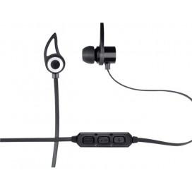 Auricolari In-Ear Bluetooth 2.1 Nero