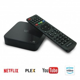 Smart TV Box Android 6.0 Mediaplayer V10 HDMI 2.0