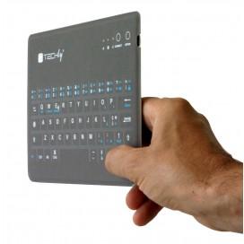 Mini Tastiera Ultra Slim Bluetooth 3.0 per Smartphone e Tablet