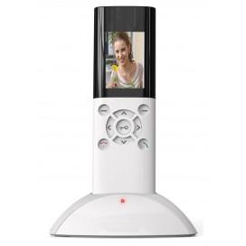 Ricevitore Interno Videocitofono Wireless Digitale