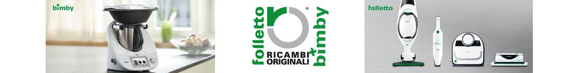 Ricambi Folletto